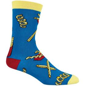 Electra 9inch Socks Men fries